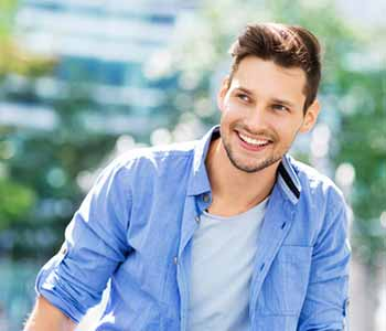 Charleston Cosmetic Dentistry Procedures: Dr. Andrew Greenberg can help you with cosmetic dentistry to improve your smile