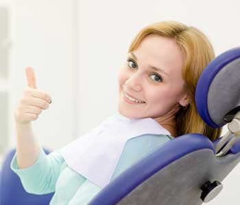 Consultation determines root canal therapy is best