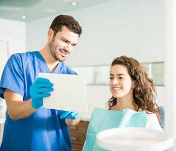 Dental Crowns Benefits West Ashley