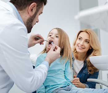 Oral Health for Kids West Ashley Dentist