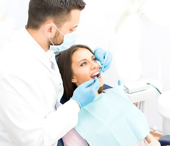 Periodontal disease treatments by Dr. Andrew Greenberg