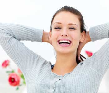 Maintaining a beautiful, healthy smile