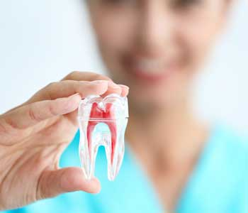 Save your teeth with root canal treatment