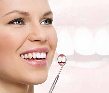 The Right Dentist In West Ashley Can Whiten Your Smile