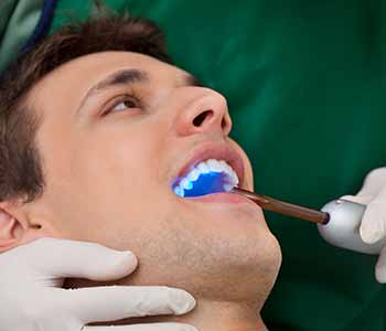 With today's chair-side teeth whitening procedures, patients can experience a whiter, brighter smile in as little as an hour, done by an experienced Charleston dentist such as Dr. Andrew Greenberg.
