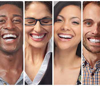 The team of Mouth Carolina Dentistry is committed to providing men and women with solutions for improving the appearance and health of their teeth.