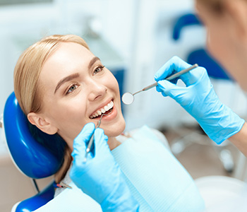 Enhance Your Smile With Cosmetic Dental Care in Charleston area