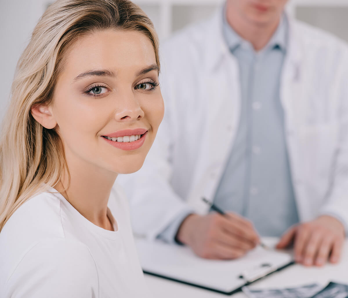Types of Cosmetic Dentistry Procedures Available Through in Charleston Area
