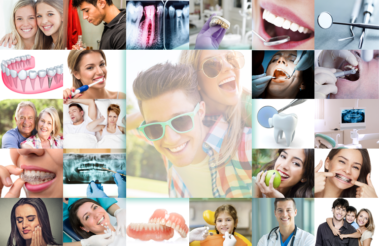 Dental Library Charleston SC - Oral Health - Problems and